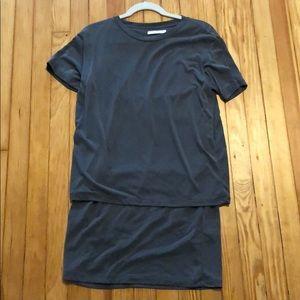 Tops - Layered t shirt (soft)